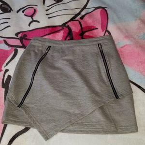 NWT Tobi Mini Skirt